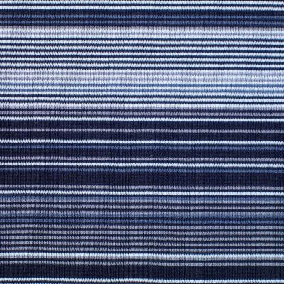 Striped 92 Nylon 8 Lycra Jersey Underwear Fabric