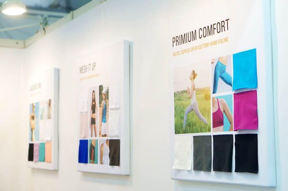 Titas 2017 textile exhibition 5