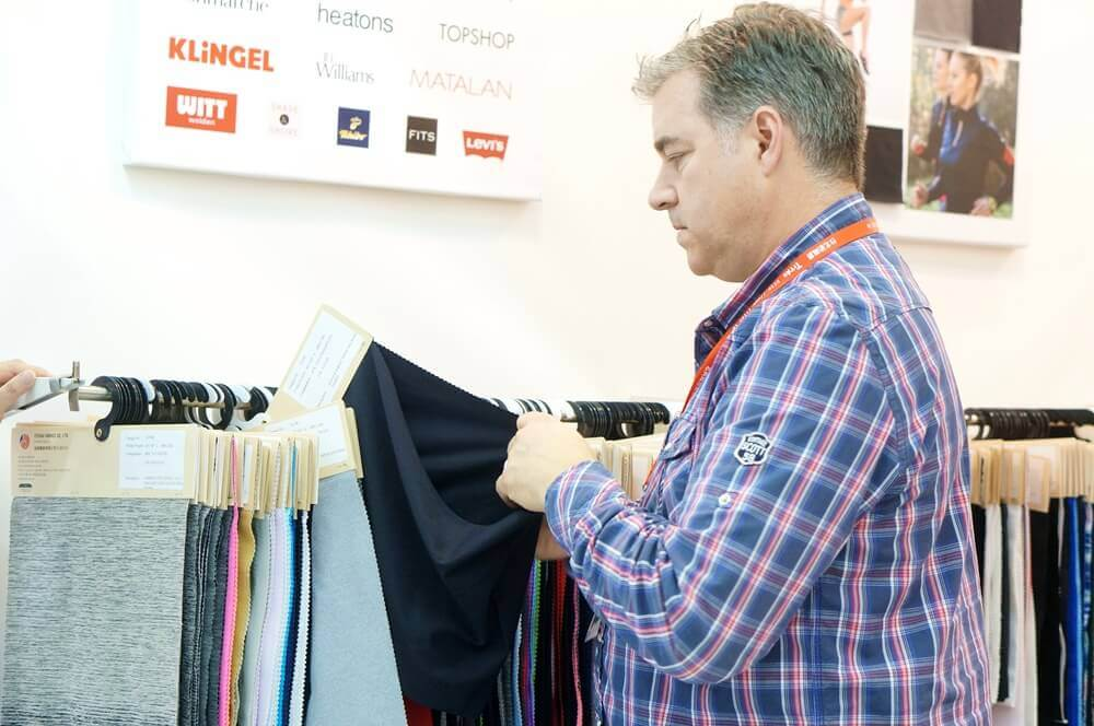Titas 2017 textile exhibition 13