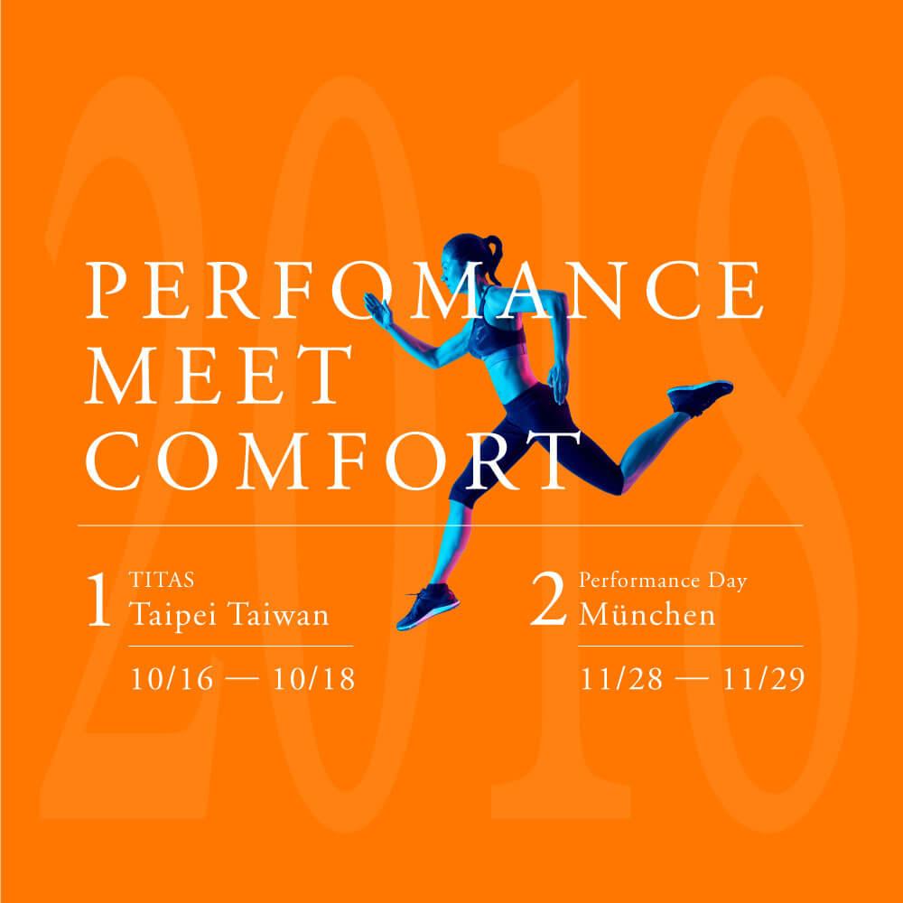 Textile Exhibition Schedule 2018
