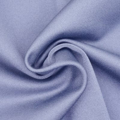 86%Polyester 14%Spandex Single Jersey Fabric