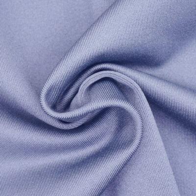 86%聚脂纖維14%彈性纖維 單面針織布