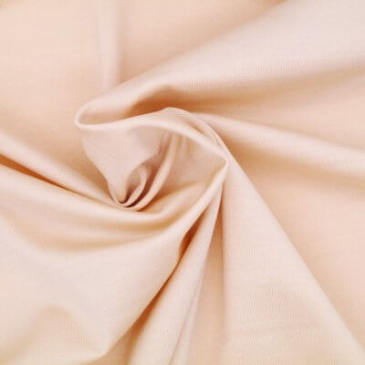 Light Thin Polyester Elastane Underwear Fabric