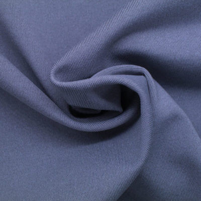84 Polyester 16 Spandex Jersey Knitted Fabric