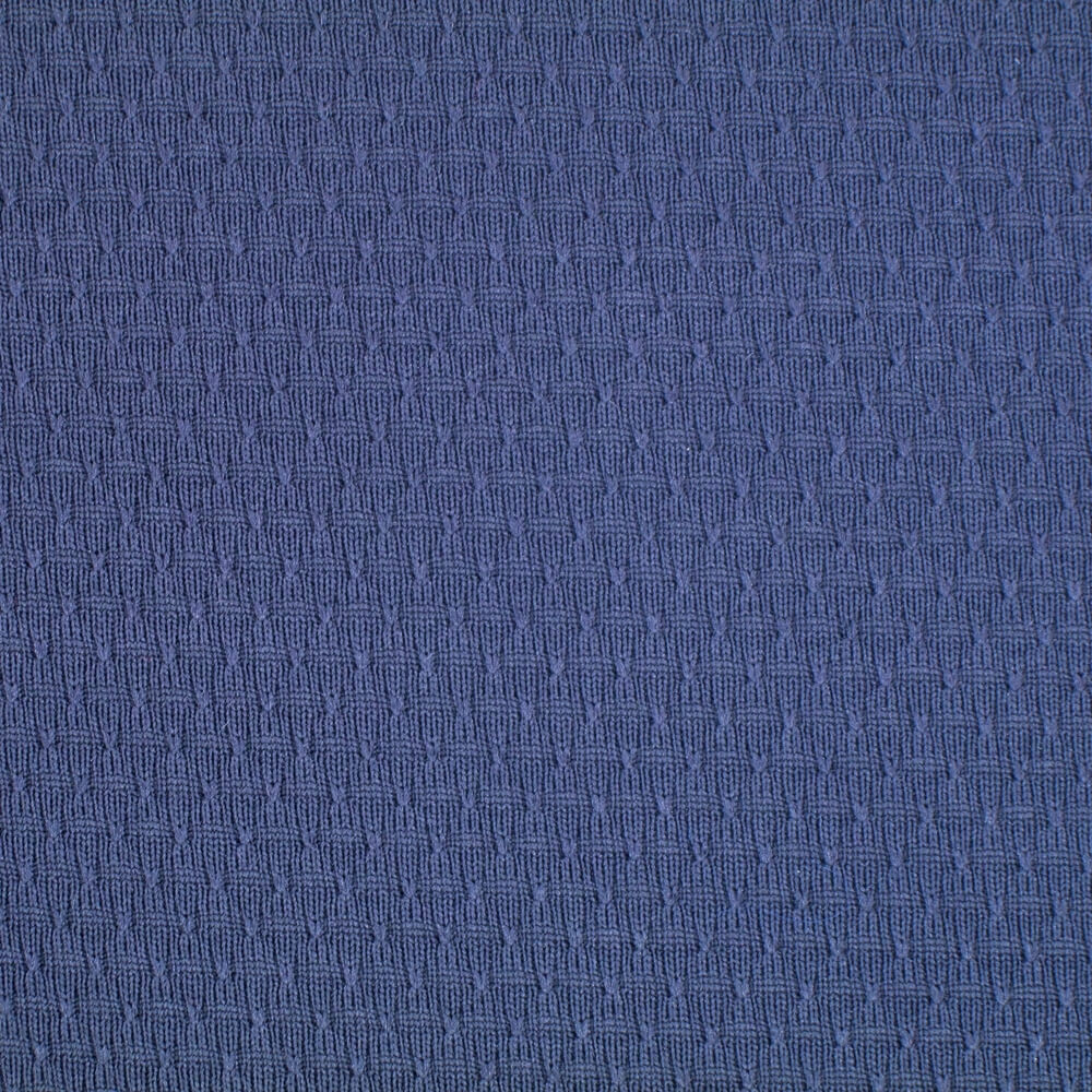 Sport Textured 94 Nylon 6 Spandex Mesh Fabric