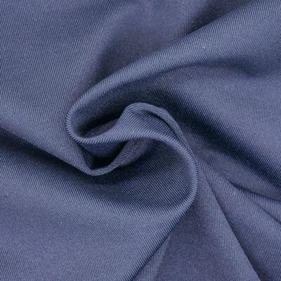 Matte Full Dull Nylon Black Spandex Jersey Fabric