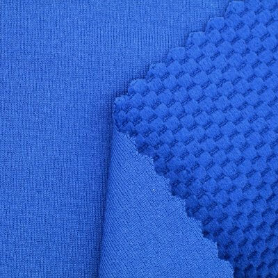 Micro Climate Polyester Spandex Sportswear Fabric