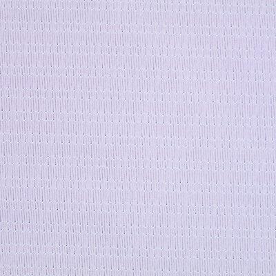 Nylon Spandex Stripe Jacquard Mesh Wicking Fabric