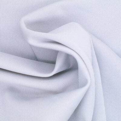 88 Polyester 12 Lycra Single Jersey Knitted Fabric