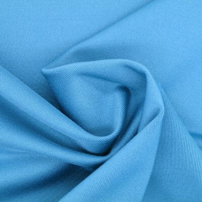 Biodegradable Polyester Spandex Jersey Fabric
