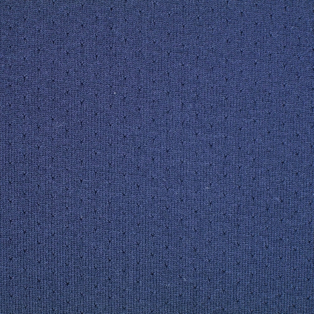 85%Polyester 15%Spandex Wicking Mesh Jersey Fabric