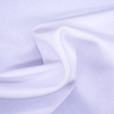 Wicking Polyester Elastane Shiny Tricot Fabric