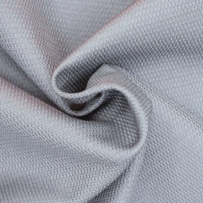 Micro Mesh 100% Polyester Warp Knitted Fabric