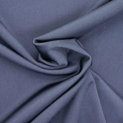 Sportswear Matte Polyamide Elastane Tricot Fabric
