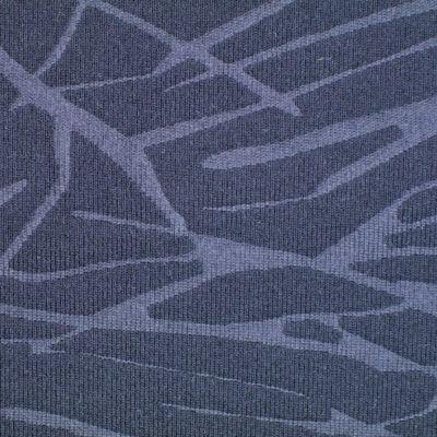 Polyester Spandex Jersey in vải dệt kim nhiệt