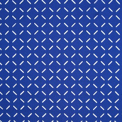 Polyester Spandex Light Cross Mesh Fabric