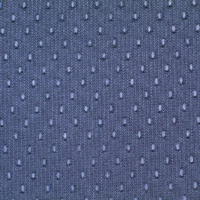Embossed Polyester Spandex Spacer Knitted Fabric