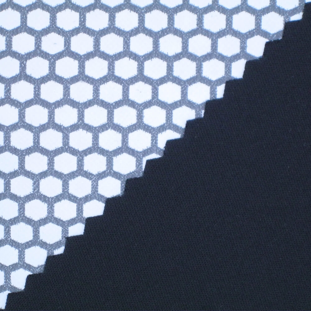 Graphene Print Thermal Conductivity Laminated Fabric