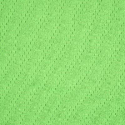 Odor Resistant Polyster Etiquette Birdseye Fabric