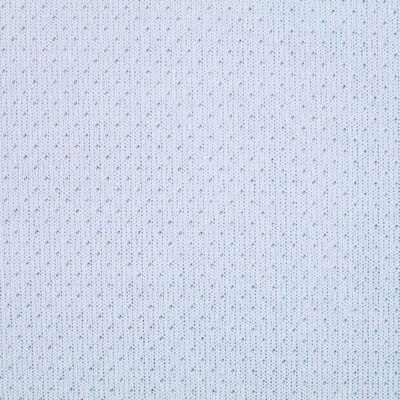 100 Polyester Micro Birdseye Mesh Interlock Fabric