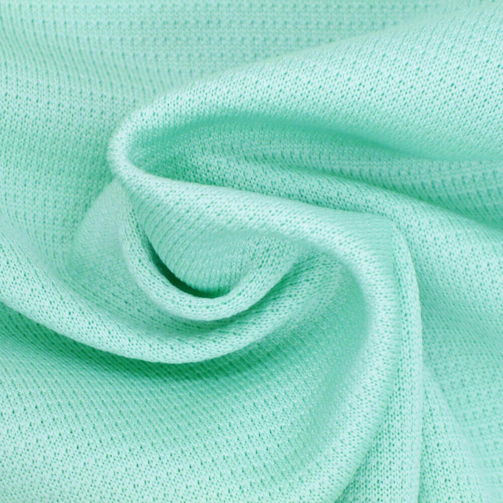 9c352ff272c9 Polyester Wicking Sweat Stain Resistant Fabric