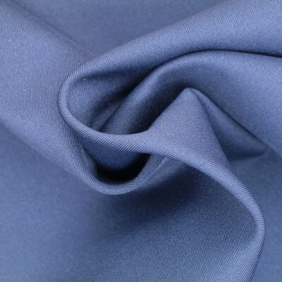 Microfiber 61 Nylon 39 Spandex Interlock Fabric
