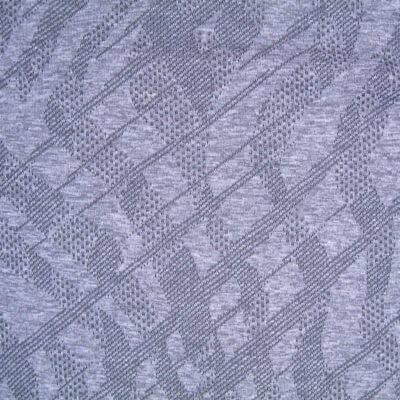 Body Mapping虎紋網提花布 100%聚脂纖維