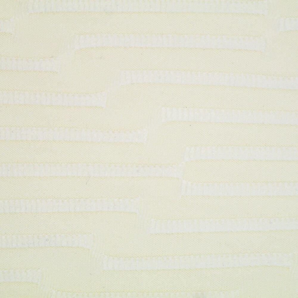 85 Polyester 15 Spandex Stripe Jacquard Fabric
