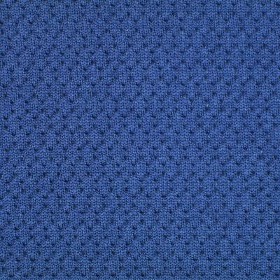 Heavy Thick Polyester Spandex Jacquard Fabric