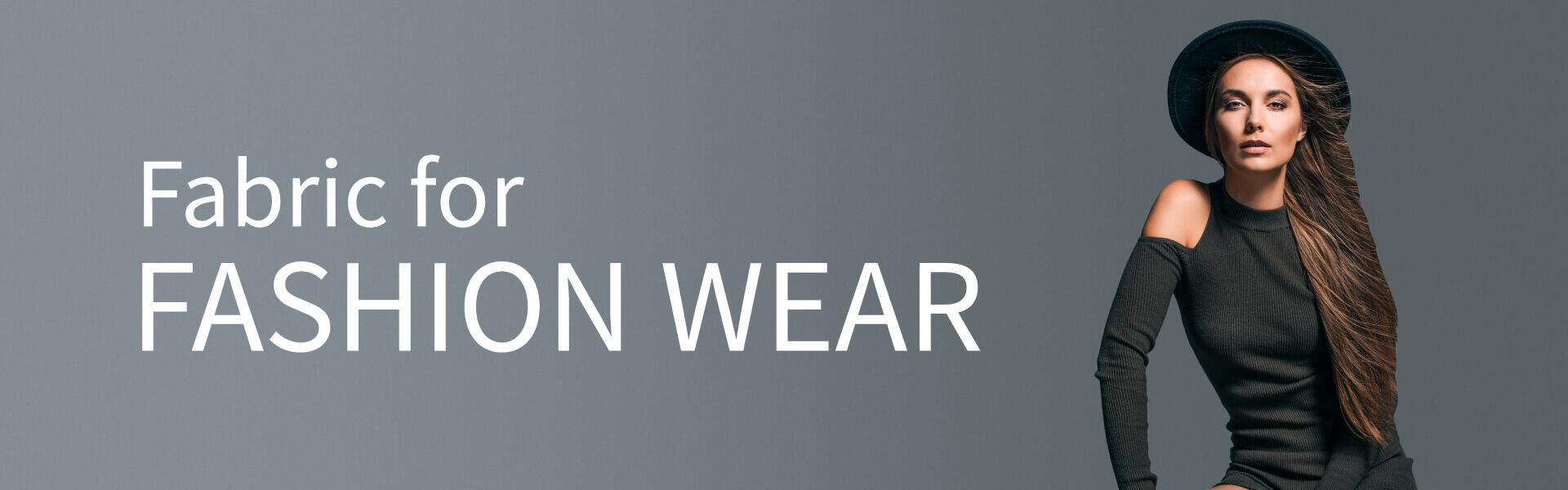 Catagory-fashionwear