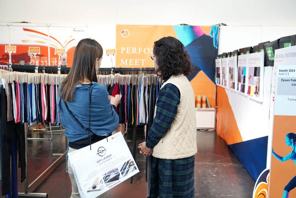 Performance day 2018 - Eysan Fabrics