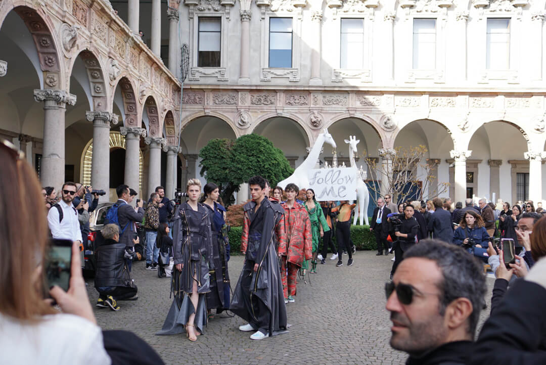eysan-at-milan-design-week-catwalk