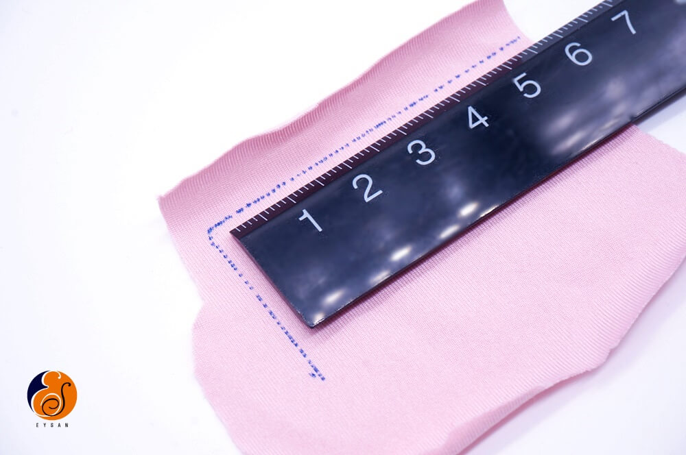 fabric weight measuring