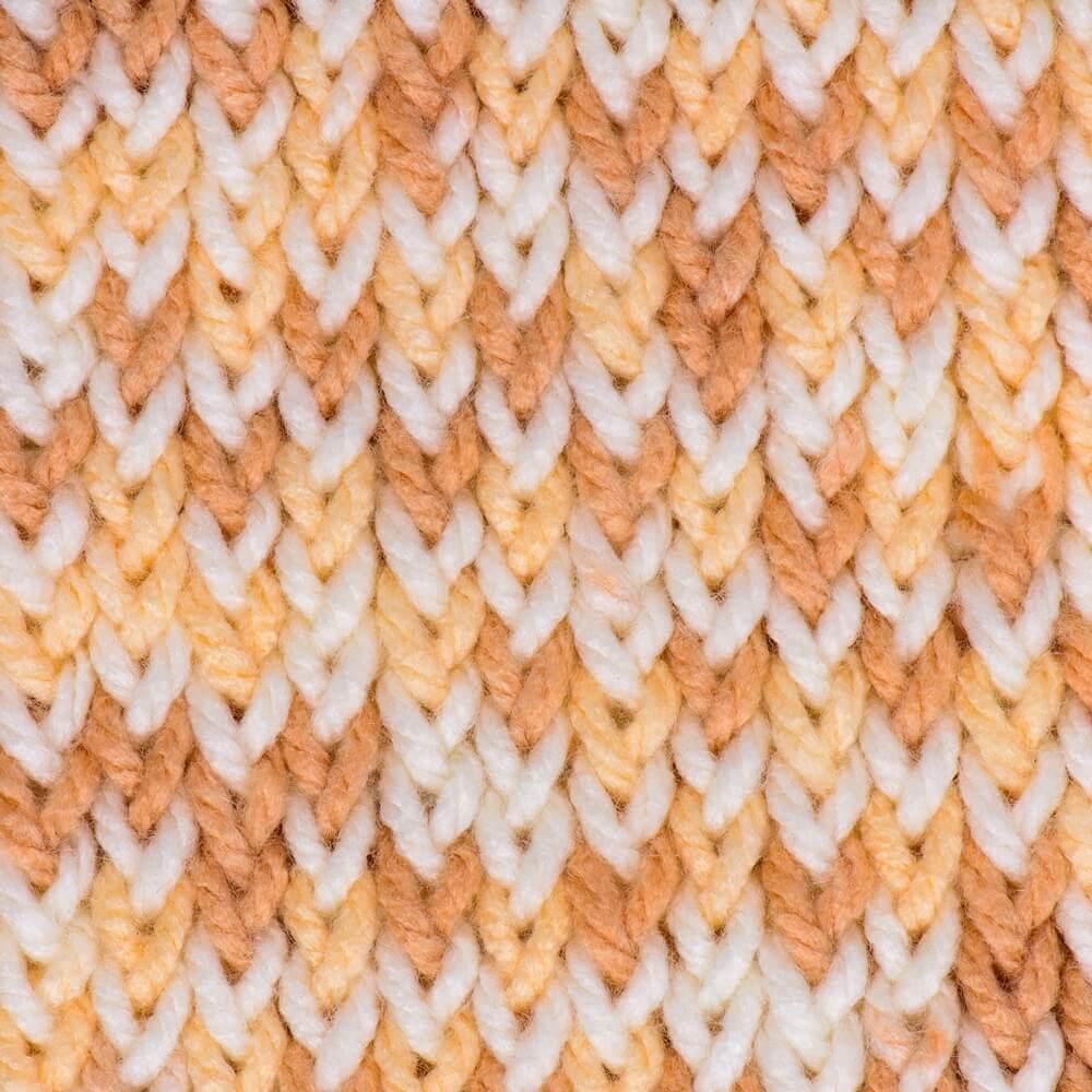knitting pattern is like V