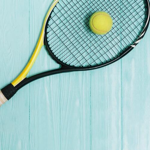 tennis-racket-net-similar-to-woven-fabric